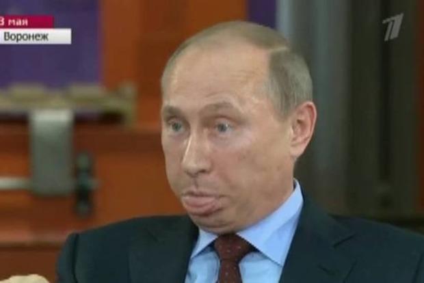 Переобували на ходу: Путина опять подловили на манипуляциях с ростом