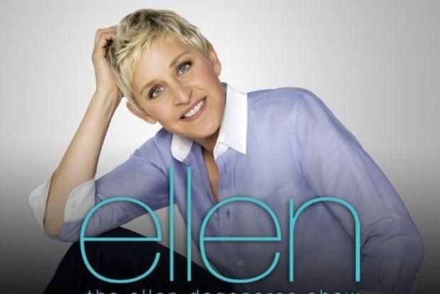 Кінець епохи: Еллен Дедженерес оголосила про закриття свого ток-шоу