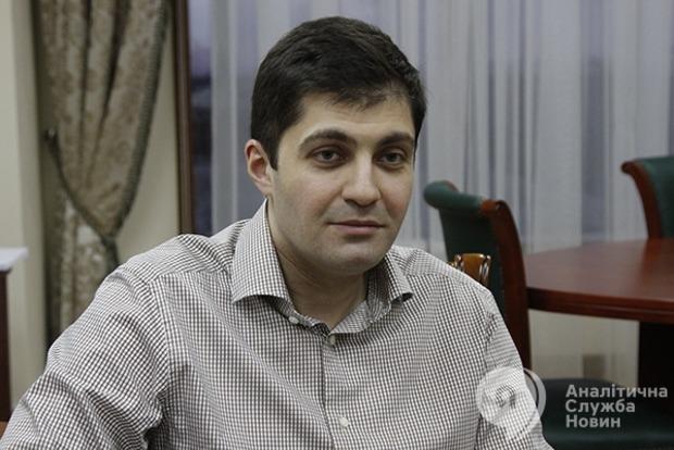 Сакварелидзе рассказал о первых результатах расследования по факту злоупотреблений на Одесском припортовом заводе