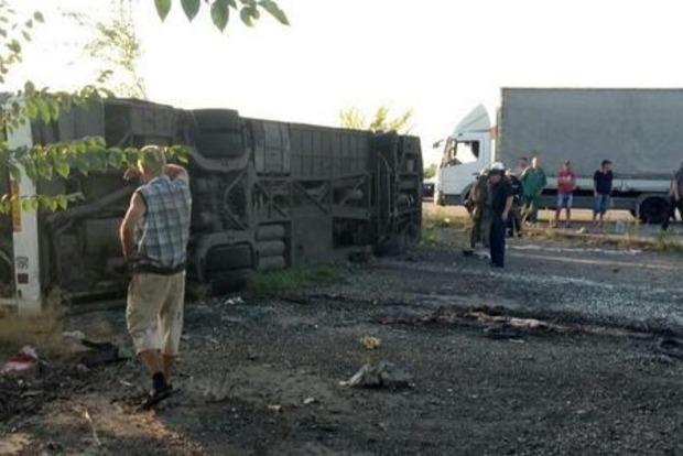 2 загиблих, 13 поранених: в Україні сталася чергова трагедія з маршруткою
