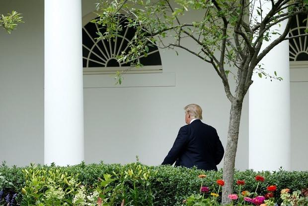У Трампа хотят не отмены санкций против России, а расширения его полномочий