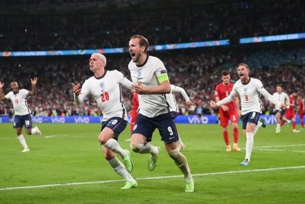 Евро 2020. Стал известен второй финалист чемпионата