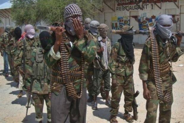 В столице Сомали боевики штурмуют отель Ambassador