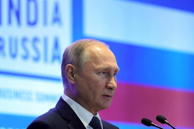 Песков рассказал, с кем Путин проведет свой день рождения