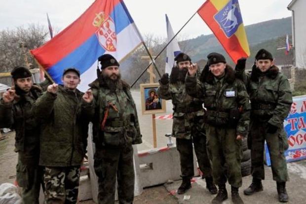 Сербские снайперы уже убили 6 военных ВСУ на Донбассе – разведка