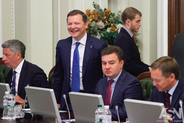 Ляшко призвал закрыть «Интер»