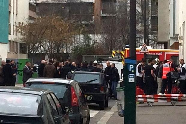Установлена личность третьего террориста-смертника, напавшего в Париже на концертный зал Bataclan