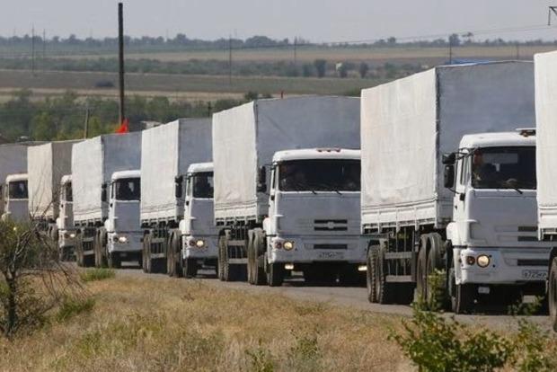 МККК направил на неподконтрольную территорию Донбасса 236 т гумпомощи