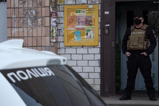Взрыв в многоэтажном доме в Нагорной части Бердянска. Есть жертвы