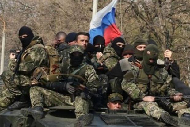 Записи разговоров боевиков: россиянам приказали сдать паспорта
