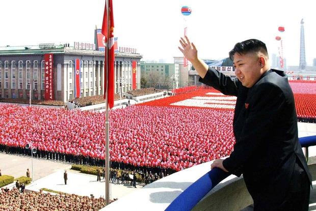 Северная Корея на учениях отрабатывает артиллерийские удары по Сеулу