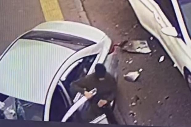 Совершивший смертельное ДТП в Киеве таксист считал себя звездой Ютуба