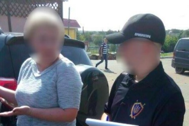 ВОдесской области задержали руководителя сельсовета— Крупная взятка