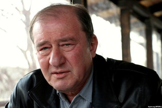 Появилось секретное видео судилища над Умеровым