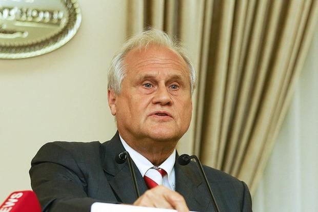 Представитель ОБСЕ озвучил требования Трехсторонней контактной группы
