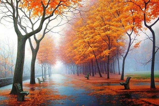 Возьмите на заметку: Народные приметы на каждый день ноября