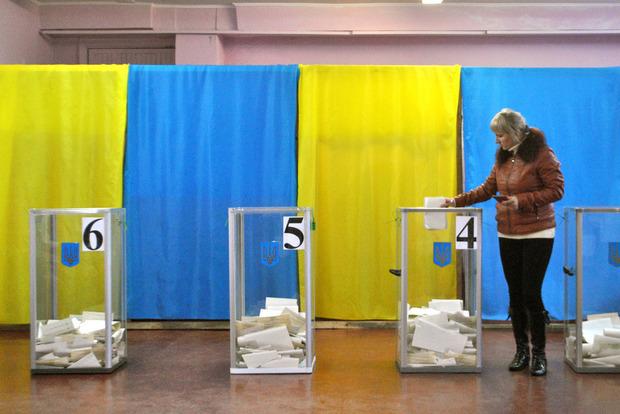 В Украине стартовала подготовка к парламентским выборам