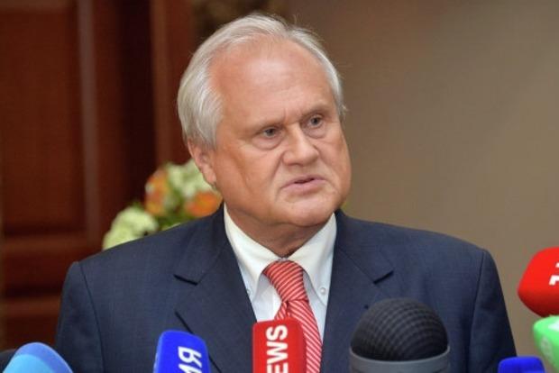 Следующее заседание ТКГ в Минске пройдет состоится 16 января 2017 года
