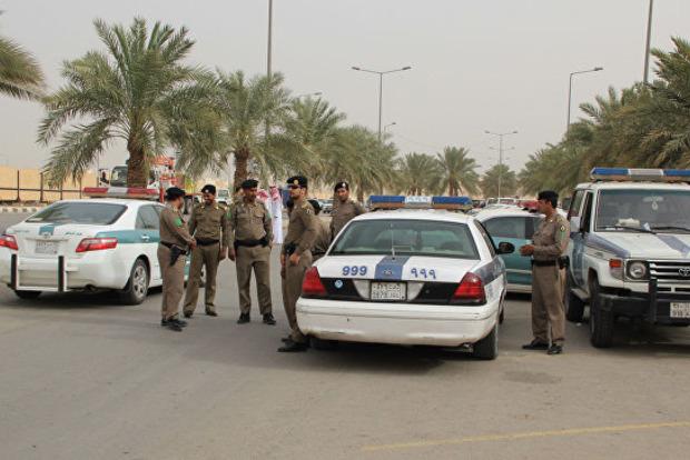 Виновнику ДТП отрубили голову в Саудовской Аравии