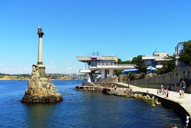 В Севастополе оккупанты будут регистрировать всех туристов