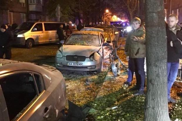 Покушение на Мосийчука: депутат впервые заговорил