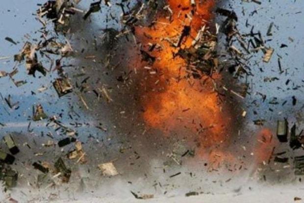 В Испании взорвалась нарколаборатория, есть жертвы