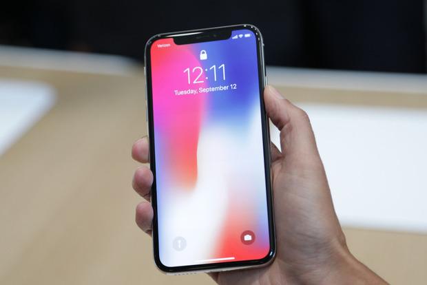 У самых дорогих в истории iPhone X обнаружена серьезная проблема