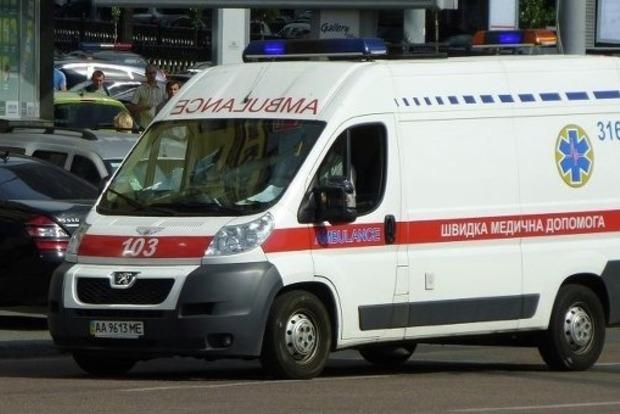 Полиция подозревает киевлянку в убийстве новорожденного сына