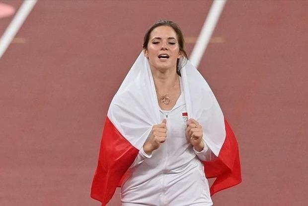 Благородный поступок польской спортсменки. Она продала олимпийскую медаль ради спасения ребенка