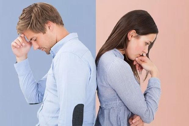 Вчені назвали критичну різницю у віці, що загрожує розлученням