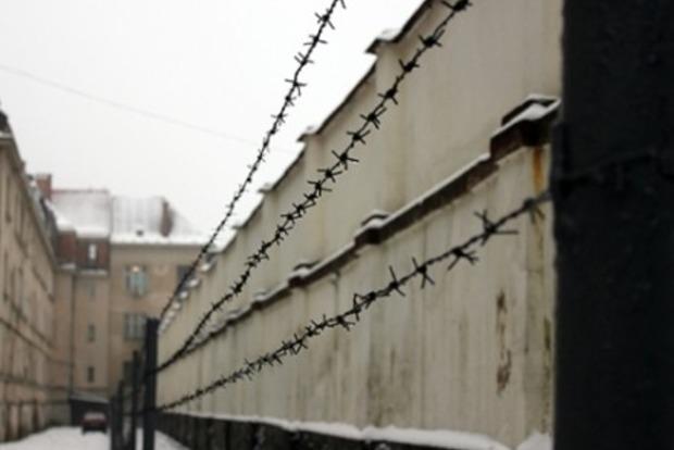 В Черкасской области трое подозреваемых сбежали из изолятора временного содержания