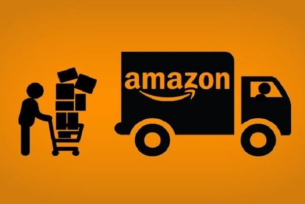 В США молодой паре Amazon случайно прислал 30 кг марихуаны