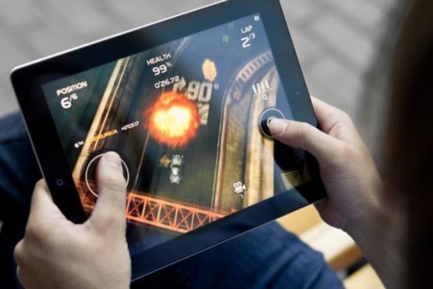 В компьютерные игры играет уже треть человечества