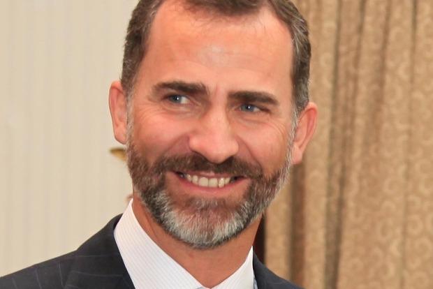 Испанский король впервые прокомментировал референдум в Каталонии