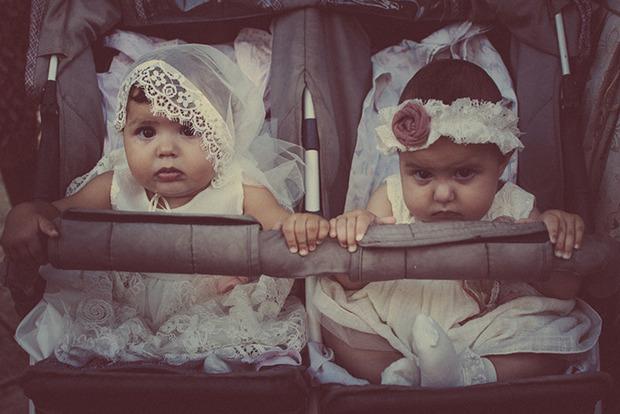Чому варто перестати говорити маленьким дівчаткам, які вони гарні