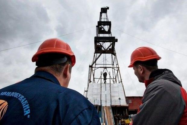 В Закарпатской области открыто новое газовое месторождение