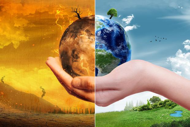 Экологический коллапс ждет Украину - эксперт
