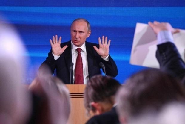 Путин признал армию США самой сильной в мире