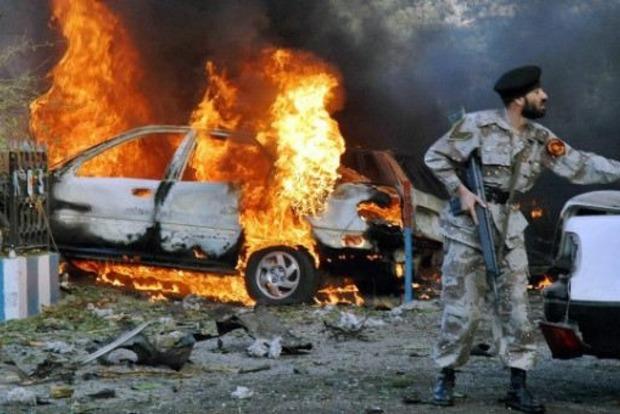 В Ираке произошел двойной теракт, погибли больше 60 человек