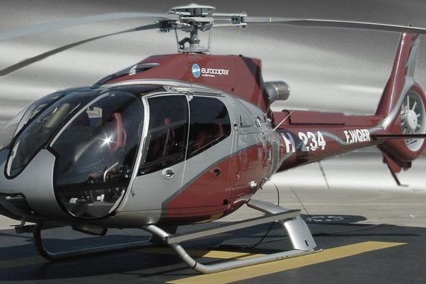 В России при аварийной посадке вертолета погиб пилот