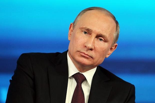 Російський депутат: Путін просто вирішив бити всіх по морді