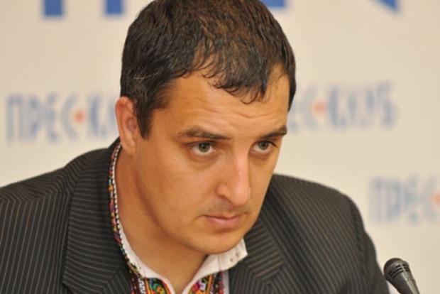 Представитель БПП стал главой Львовского облсовета