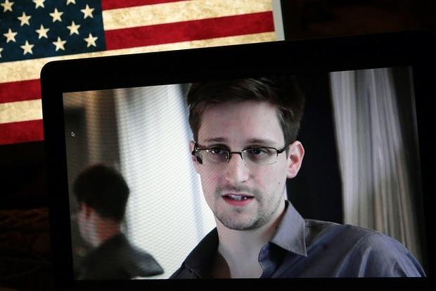 Американская разведка узнала о связях Сноудена с российскими спецслужбами
