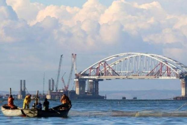 Ванга назвала дату разрушения Крымского моста