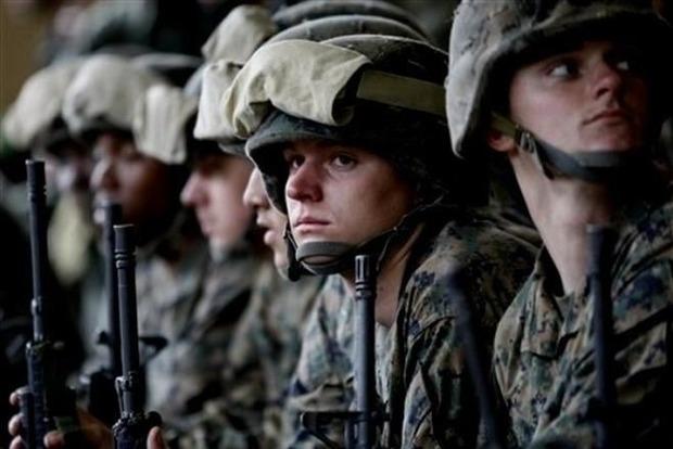 В Раду внесут законопроект о повышении пенсий военным