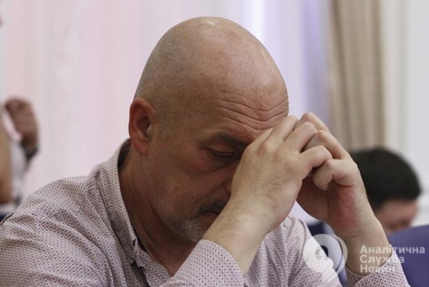 В России не ждут добровольцев и казаков, воюющих на Донбассе - Тука