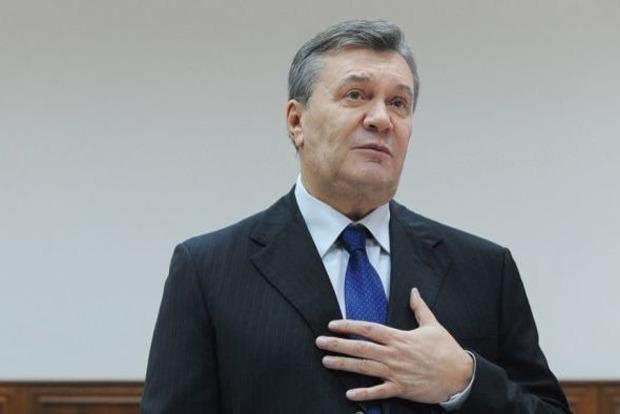 Совет ЕС продлил санкции против Януковича и его окружения