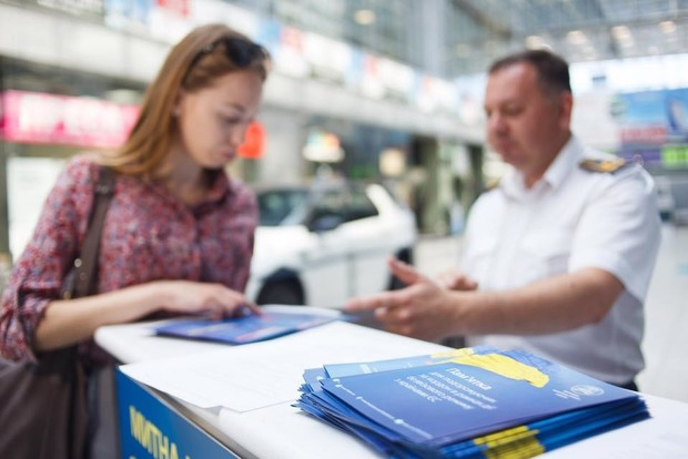 Месяц безвиза: ваэропорту «Жуляны», пассажиропоток увеличился на60%