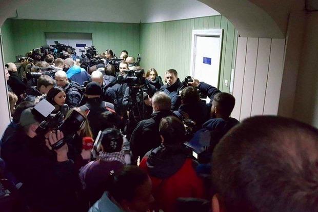 Сегодня была сорвана только PR-акция Януковича - политолог