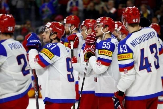 ЧМ по хоккею 2017: Канада разгромила Россию и вышла в финал